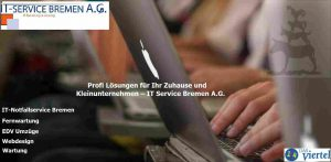 it-service-bremen-ag